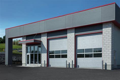 commercial overhead door preventive maintenance program