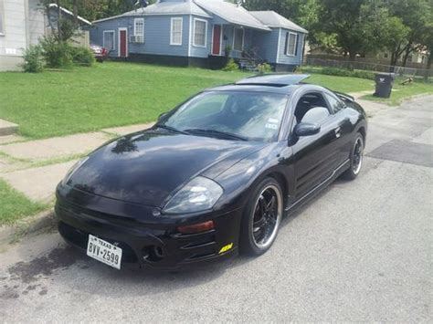 2001 mitsubishi eclipse engine for sale purchase used 2001 mitsubishi eclipse gt coupe 2 door 3 0l
