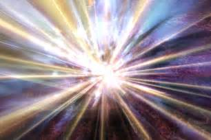 Explosion Light by A Blast In All Directions Stunning Experiences And