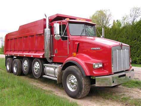dump truck used dump trucks for sale