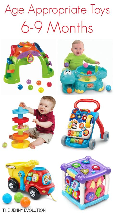 best christmas presents for 9 month old infant learning toys for ages 6 9 months