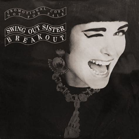 breakout swing out sister video swing out sister breakout vinyl at discogs
