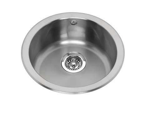 round sink bowl lamona round bowl sink stainless steel kitchen sinks