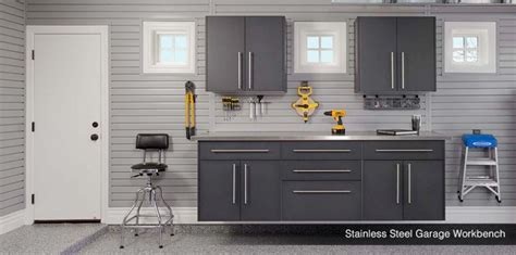 custom garage workbenches rugged organized personalized nieman market design