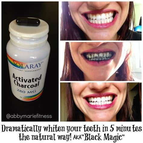 flab  fab whiten  teeth   minutes