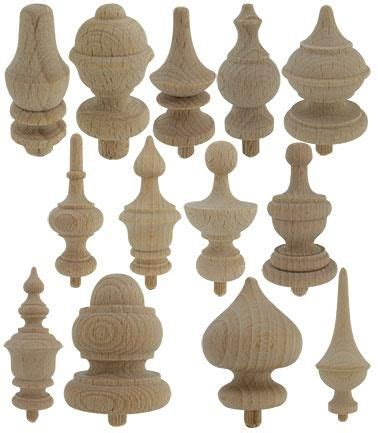 7 Pretty Finials by 245 Best Images About Woodturning On Lathe