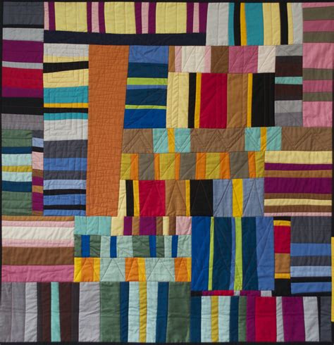 thoroughly modern amish quilts
