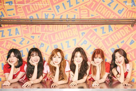 Apink Album Pink Up Blue Ver update apink is adorable and charming in mv teaser for