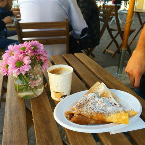 best breakfast in florence italy the best place to get a cheap breakfast in florence two