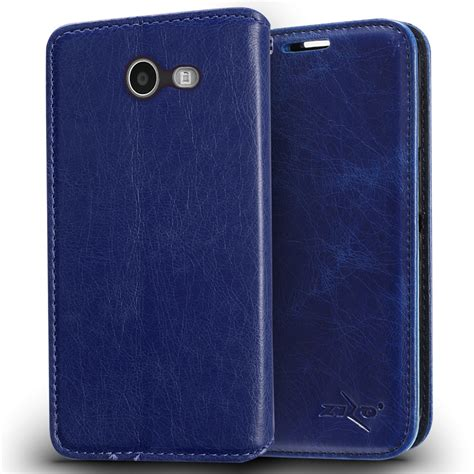 Samsung J3 Pro Softcase Auto Focus Leather Casing Kulit J3pro J330 for samsung galaxy j3 emerge wallet phone cover id card pocket slots ebay
