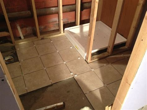 installing bathroom in basement new basement bathroom installation westwood nj