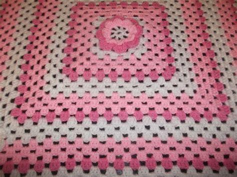 beginner crochet baby blankets crochet club