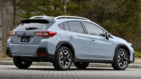 subaru xv 2017 subaru xv detailed photos 1 of 5