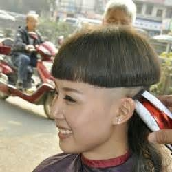 return of the bowl haircut daily makeover 371 best makeover images on pinterest hair cut hairdos