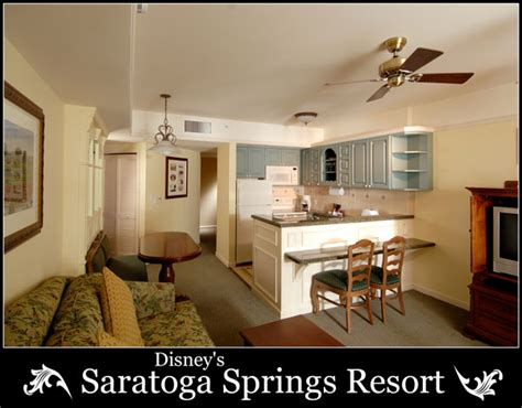 saratoga springs disney 1 bedroom villa disney s saratoga springs resort and spa the magic for