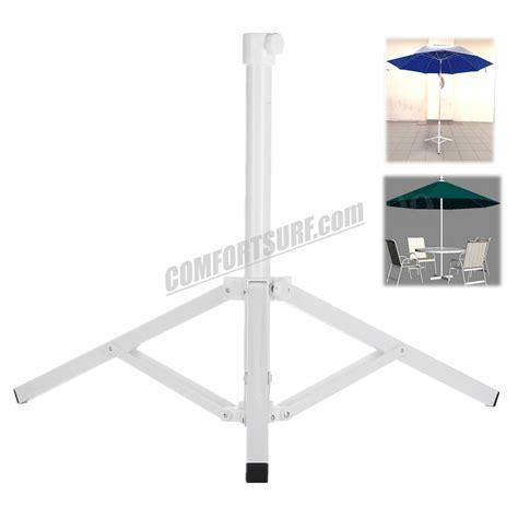outdoor umbrella stand portable outdoor picnic cing booth table fishing