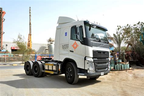 brand new volvo truck for mgcc brand new volvo fh 440 al marwan general