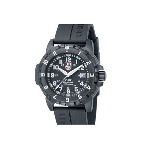 Luminox Chain Black White luminox s 6400 evo f 117 nighthawk series 6401