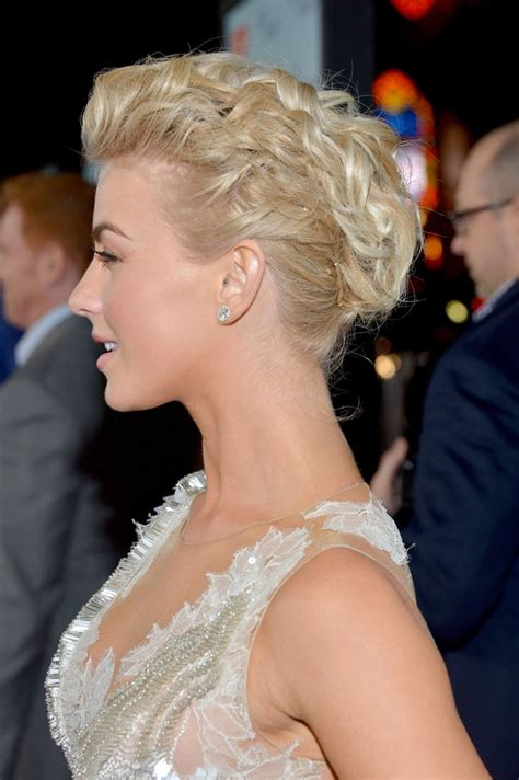 updo hairstyles julianne hough julianne hough updo hairstyles www pixshark com images