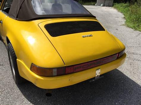 cheap porsche 911 1977 porsche 911s cheap runner