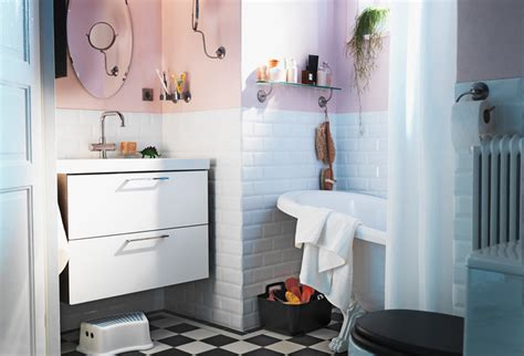 Ikea Bathrooms Ideas Ikea Bathroom Design Ideas And Products 2011 Digsdigs