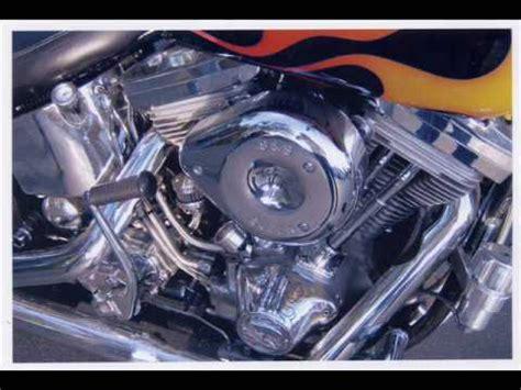 mint motors harley davidson softail custom 80 in evo motor 1340 cc