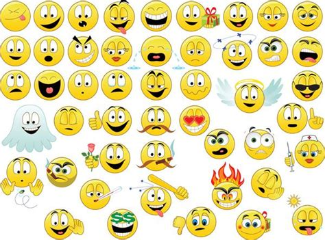 emoticons printable list 17 best images about emoticons on pinterest ios emoji