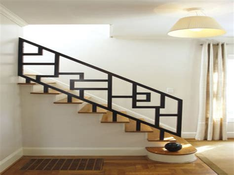 home interior stairs staircase railing gorgeous home design