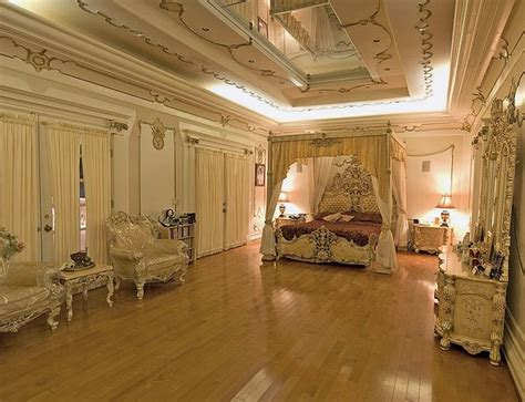 rich home interiors home interior decor idea bedroom lavish luxurious