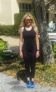 Carol Vorderman Detox Diet Dvd by Carol Vorderman Says She Fell A Treadmill