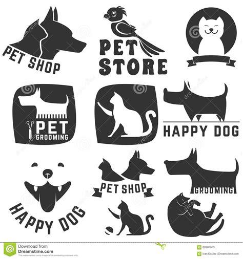 pet store stock vector image 60986053