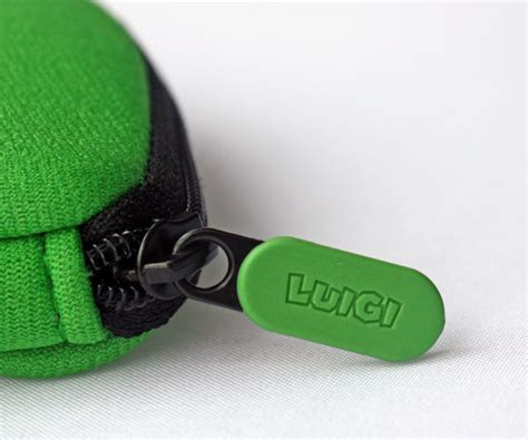 Jual Nintendo Switch Mario Pouch Green club nintendo turns green adds luigi pouch nintendo
