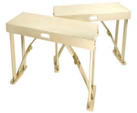 Table With Folding Legs Folding Portable Table For Efficient Use