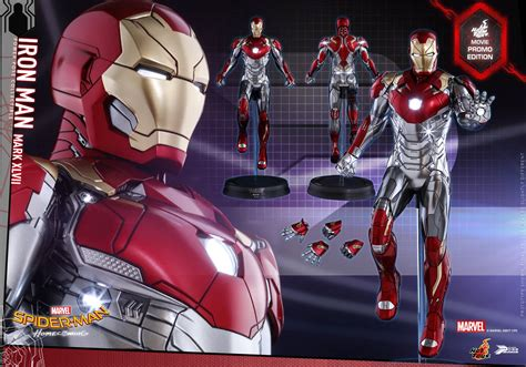 Toys Iron Pps 04 47 Xlvii Power Pose spider homecoming iron xlvii power pose collectible by toys