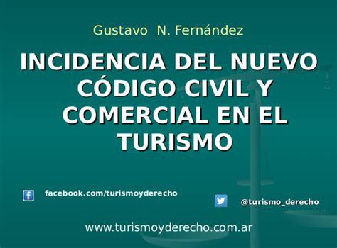 articulo 1221 nuevo codigo civil argentina incidencia del nuevo c 243 digo civil y comercial en el