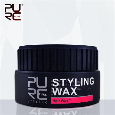 styling gel vs wax hair styling tools hair gel 90g professional best quality