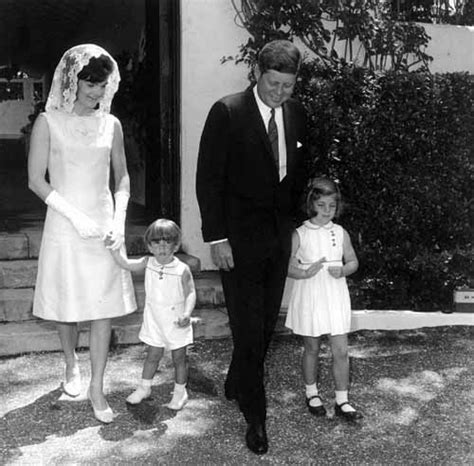 john f kennedy jr children historians assess the promise and paradox of jfk at his