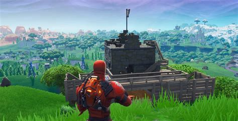 fortnite pirate camps locations season  week  challenges