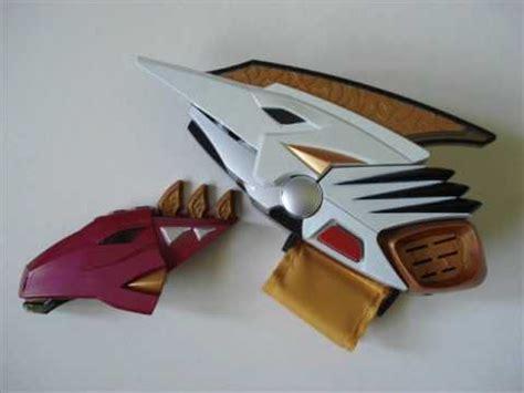 Dx Dino Brace Power Ranger Dino Thunder Sentai bakuryuu sentai abaranger dino minder 爆竜戦隊アバレンジャー ダイノマインダー
