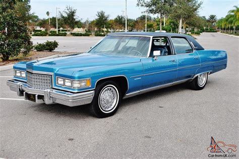 1976 Cadillac Fleetwood Talisman For Sale by 1976 Fleetwood Talisman For Sale Html Autos Post