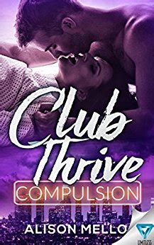 Thrive Gift Card Code - club thrive compulsion the club thrive series book 1 kindle edition by alison