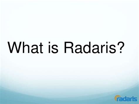 Radaris Search Usa Why Use The Radaris Search Engine