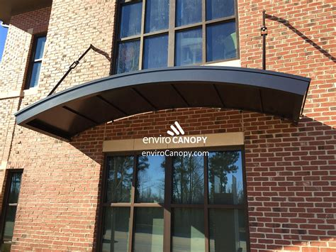 Architectural Awning by Architectural Canopies Envirocanopy