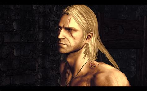 witcher 2 hairstyles force hairstyle change at the witcher 2 nexus mods and