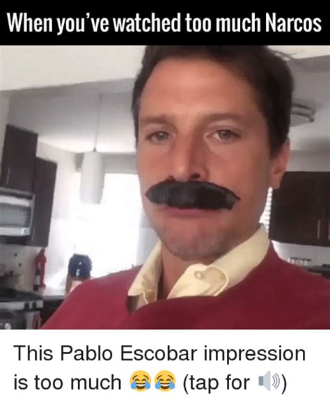 Pablo Escobar Memes - funny narcos memes of 2017 on sizzle del