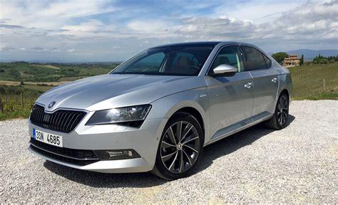 what car skoda superb 2016 skoda superb review caradvice