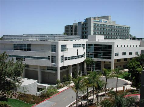 Grossmont Hospital Emergency Room by Most Beautiful Hospitals Across The World