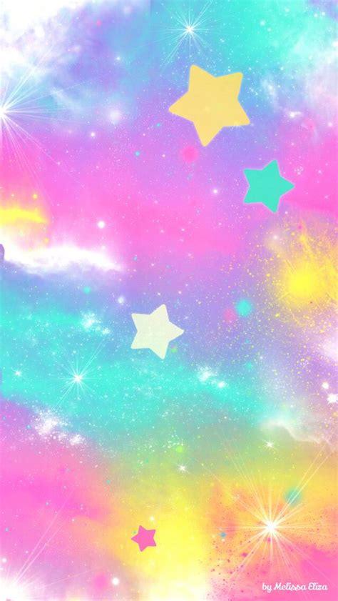 galaxy wallpaper unicorn pastel galaxy my wallpapers pinterest pastel