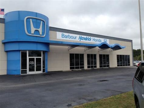 Honda Dealership Greenville Nc barbour hendrick honda greenville new and used cars for