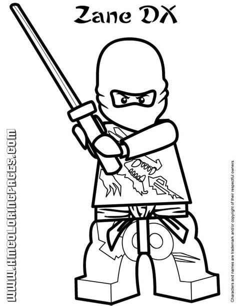 all ninjago coloring pages 41 best ninjago images on pinterest lego ninjago